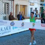 El espíritu deportivo y Banco Mediolanum impulsan la 15K del Atlántico