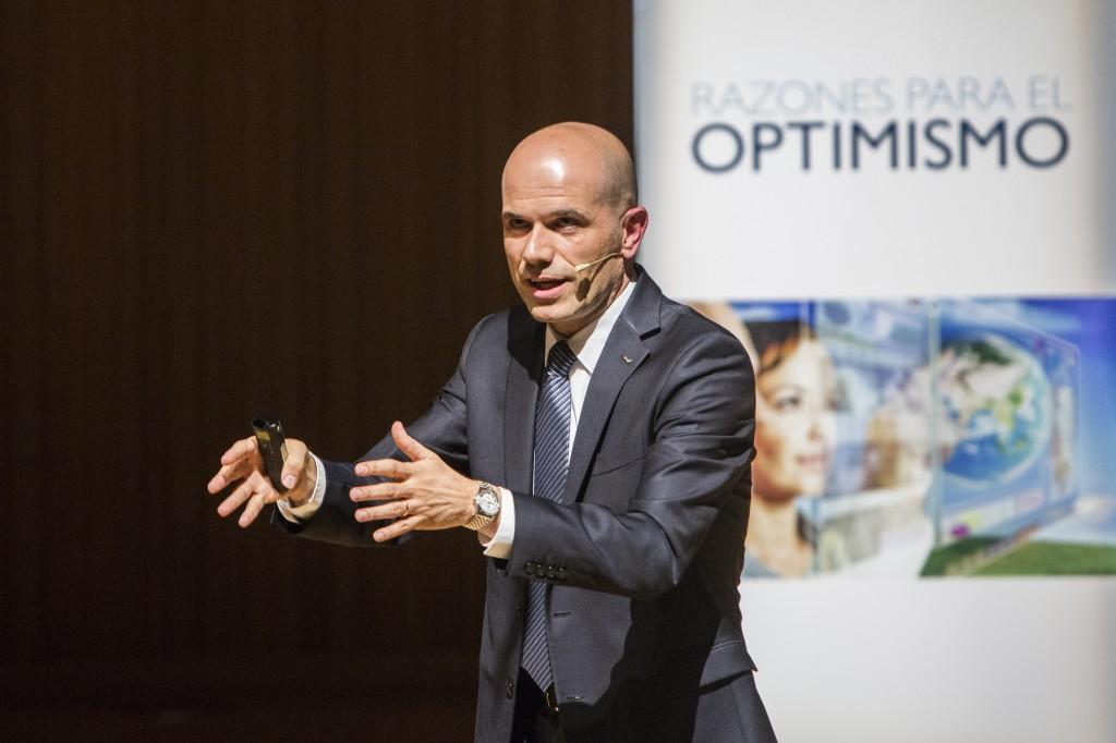 Banco Mediolanum_Razones para el optimismo