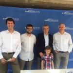 Banco Mediolanum con la familia: patrocinamos las convivencias de La Salle