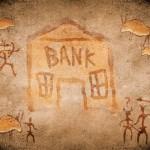 Del banco de la plaza a internet: una historia resumida de la banca
