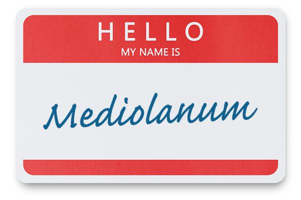 Tarjeta Mediolanum