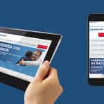 En Banco Mediolanum estrenamos nuevo logo, página web, APP y nuevo nombre para nuestros Consultores