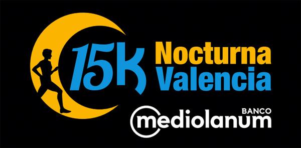 Vuelve la 15K Nocturna Valencia Banco Mediolanum