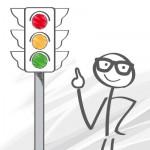 Dónde invertir de forma segura: la Ley de los semáforos