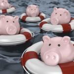 Top ten de los errores más típicos que nos impiden ahorrar dinero