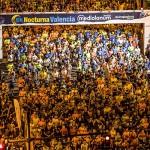 La 15K Nocturna Banco Mediolanum contada desde dentro