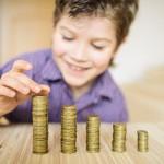 Finanzas personales: el reto de tus pequeños