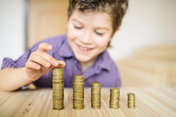 finanzas personales el reto de tus pequenos