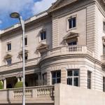 Descubre la historia del Palacete Abadal, la sede de Banco Mediolanum