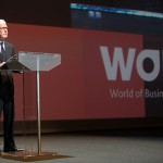 World Business Forum 2016: Be Beta!