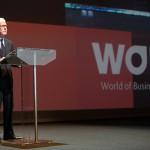 World Business Forum 2016: Be Beta!