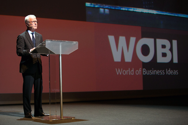 World Business Forum 2016: ¡Be Beta!