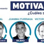 Banco Mediolanum lleva el coaching a los teatros con Motivadores Tour