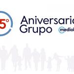 Grupo Mediolanum está de enhorabuena: ¡cumplimos 35 años!