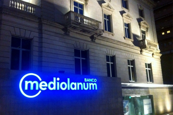 Banco Mediolanum incrementa su beneficio en 2016