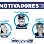 ¡Vuelve la gira Motivadores Tour de Banco Mediolanum!