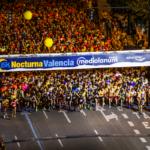 ¡La 15K Nocturna Valencia Banco Mediolanum consigue un récord deportivo!