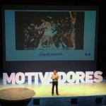 Juanma López Iturriaga en el Motivadores Tour de Madrid: ¡a por la energía triunfante!