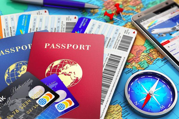 tarjeta viajar extranjero