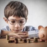 La vuelta al cole: es el momento de enseñar a ahorrar a nuestros hijos
