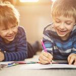 """""""Dibuja la Navidad"""": ¡tu hijo puede ser el creador de nuestra felicitación navideña de 2017!"""
