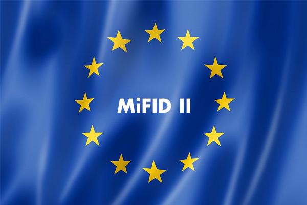 Llega MiFIDII