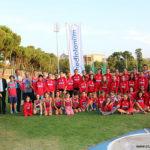 El Club de Atletismo San Ildefonso-Banco Mediolanum: un ejemplo de nuestro compromiso con el deporte