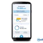 Banco Mediolanum renueva su app para ofrecerte un mejor servicio
