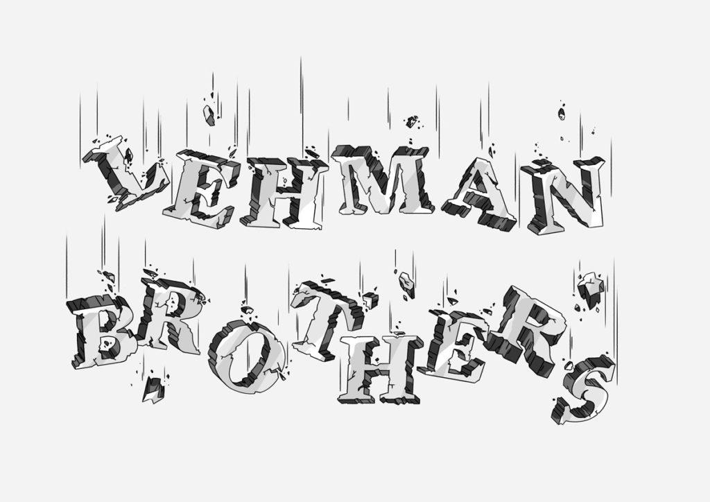 Actuación tras la quiebra de Lehman Brothers