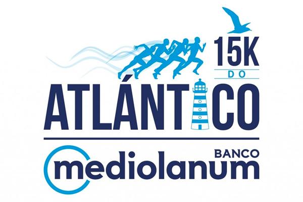 15K del Atlántico Banco Mediolanum