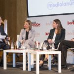 Banco Mediolanum patrocinó el Women Insights Forum