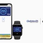 Banco Mediolanum ofrece Apple Pay a sus clientes