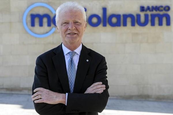 Grupo Mediolanum gana 256 millones en 2018