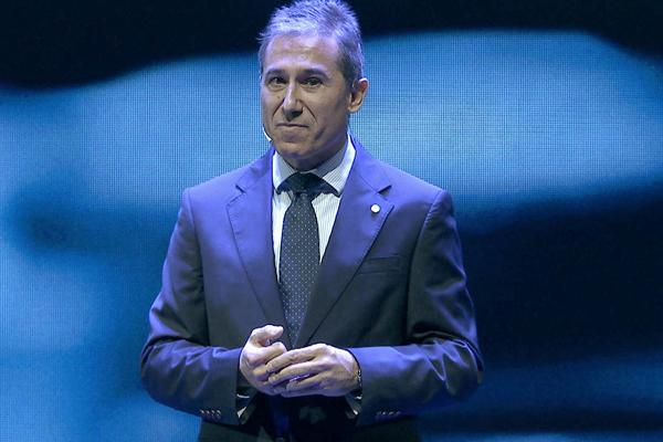 Carlos Montes, asesor financiero de Banco Mediolanum
