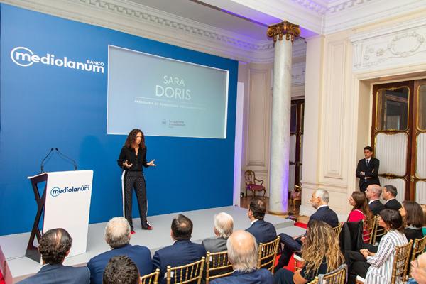 Informe de Sostenibilidad 2018 Grupo  Mediolanum