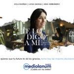 Banco Mediolanum lanza «Te lo digo a mí», una campaña sobre el ciclo financiero de la vida