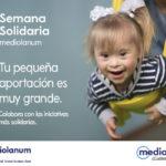 La Semana Solidaria de Banco Mediolanum celebra su segunda edición