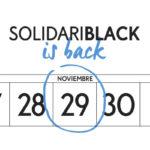 El Black Friday solidario de Banco Mediolanum