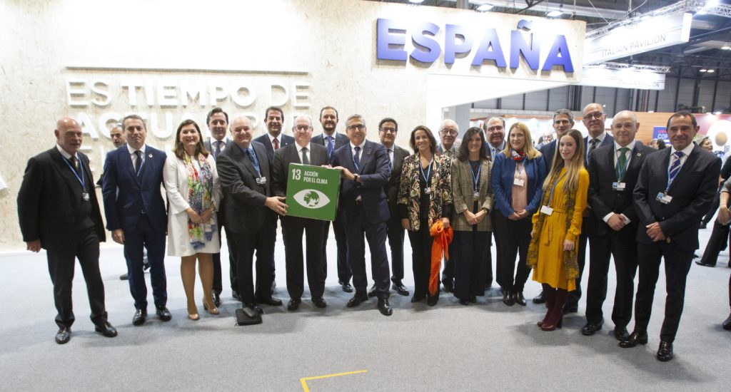Banco Mediolanum comprometido con sostenibilidad