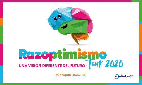Razoptimismo 2020: Los datos del futuro