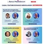 Banco Mediolanum presenta la gira 'Razoptimismo & Friends'