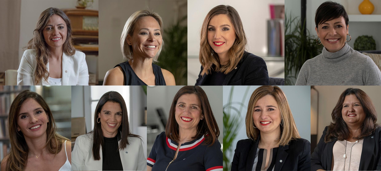 experiencia del emprendimiento femenino