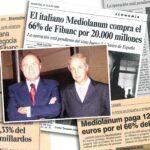 20 años de una visión pionera, 20 años de Mediolanum en España