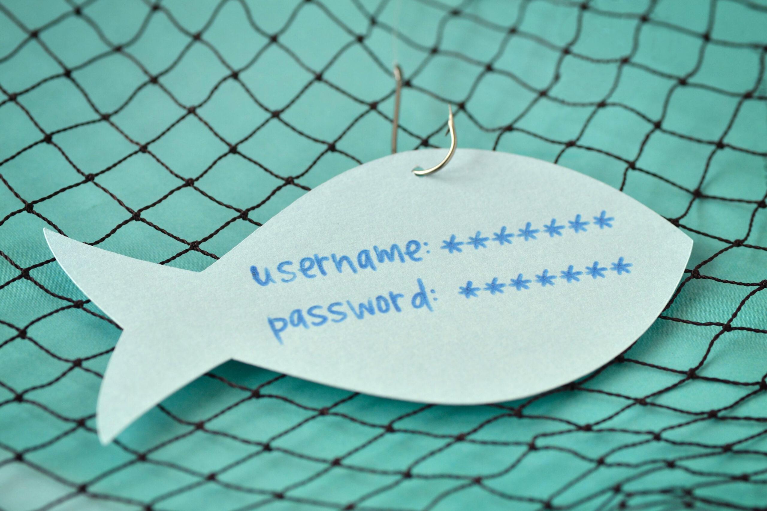 como evitar el phishing y apostar por la seguridad en la red