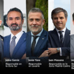 Banco Mediolanum impulsa su crecimiento con el nombramiento de nuevos responsables de zona