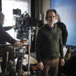 Las cuatro vidas de Ernesto Alterio:  así fue el rodaje de 'Mis Otros Yo'