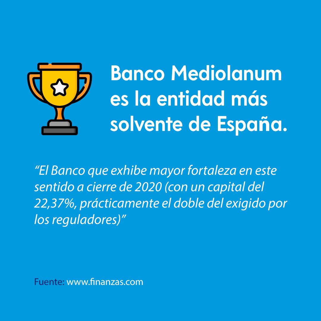 ratio solvencia bancos